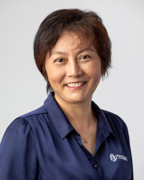 Jane Ge