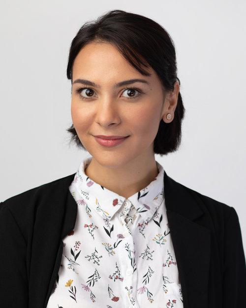 Nadine Vigouroux