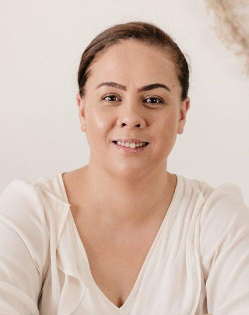 Petra Walker